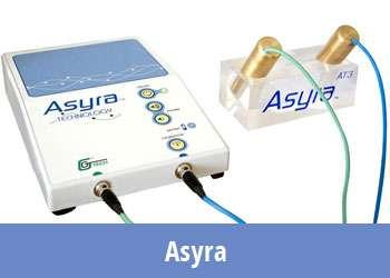 Asyra (Bioresonance Testing)