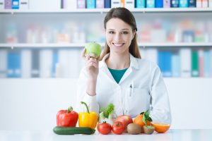 Nutritionist foods