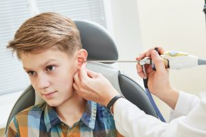 ear infections treatment