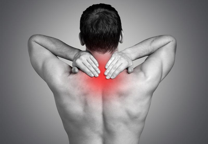 Pain chiropractor
