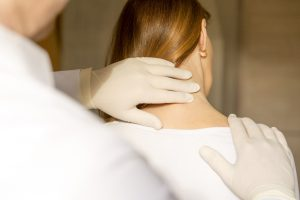 Your Neck with Chiropractic Care