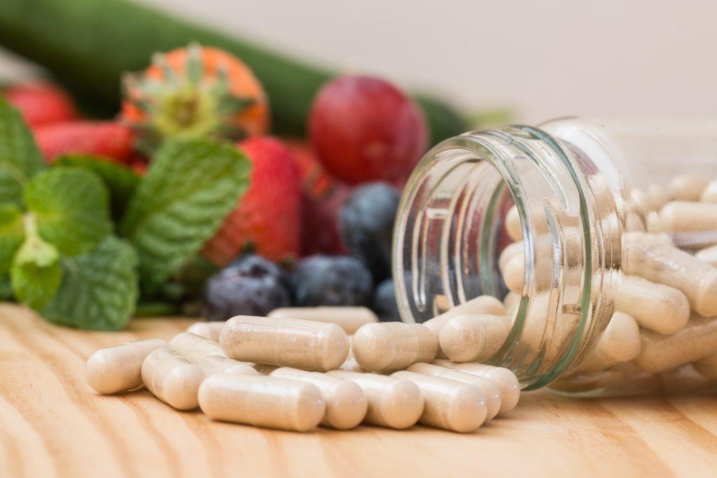 5 Vitamins