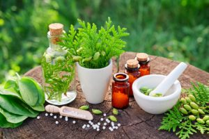 Homeopathic Treatment Services