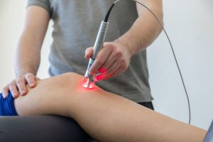 Laser Therapy Chiropractic