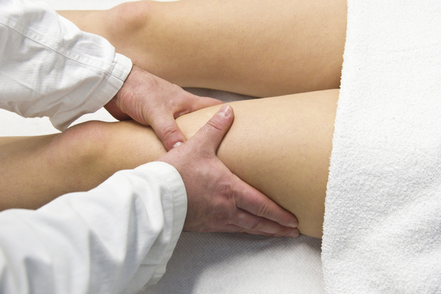 Leg Pain Treatment