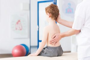 Symptoms of Scoliosis