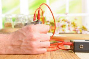 electronic biofeedback technology