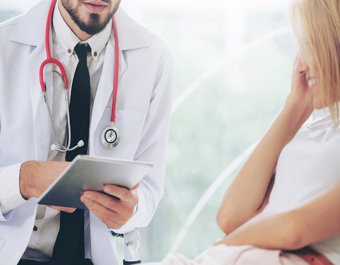 Hiatal Hernia Chiropractor