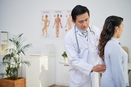 Sciatica Nerve Treatment